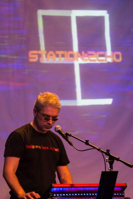 Station Echo-25